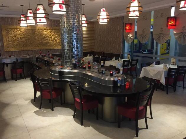 China Restaurant Mönchengladbach Vitus Center